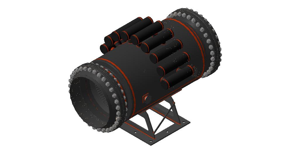 Pipelines DN 1200