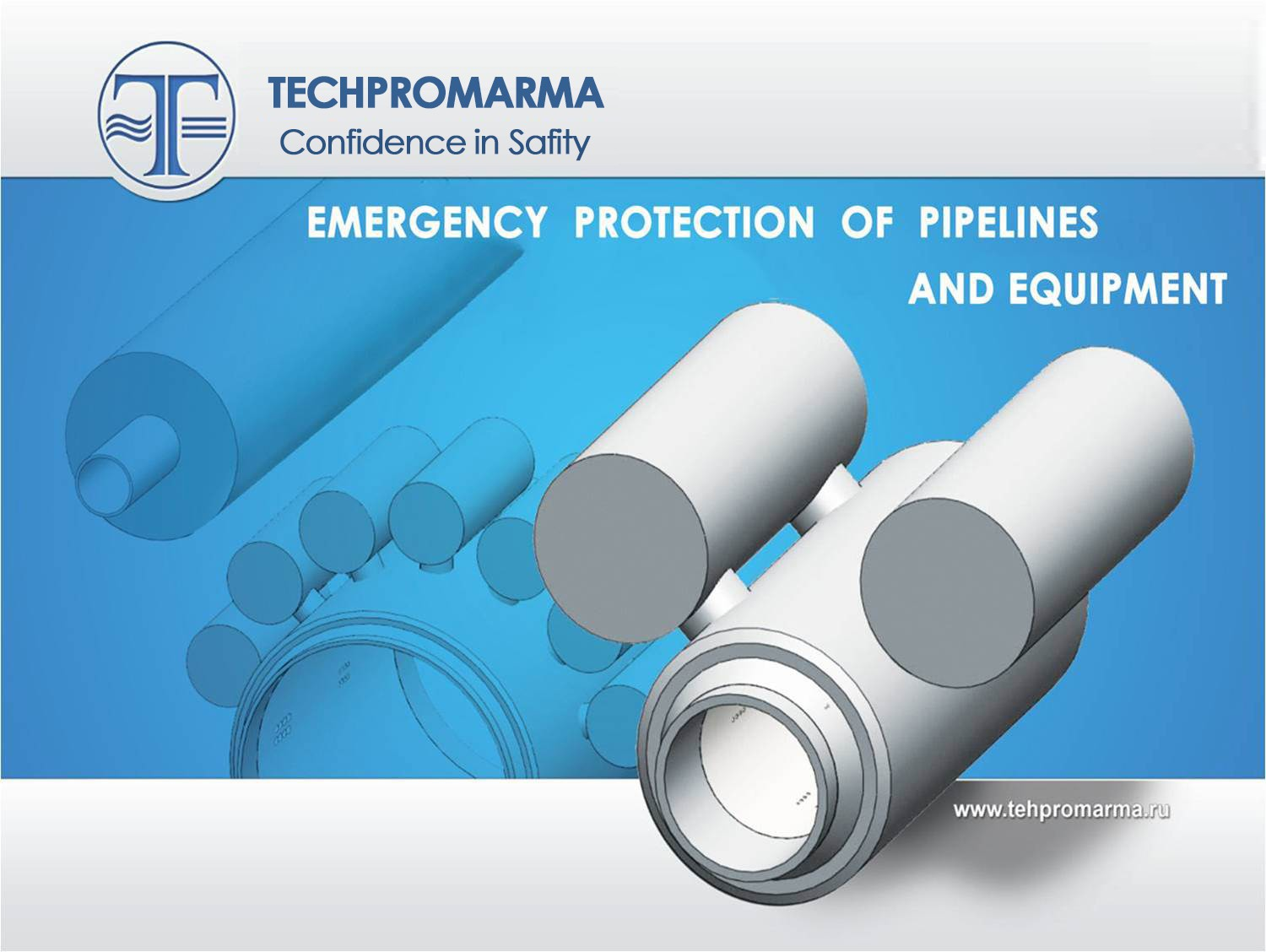 Emergency Protection of Pipelines and Equipment