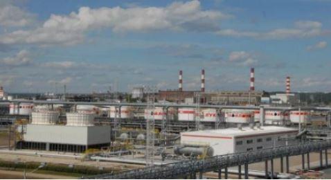 Lukoil-Komi