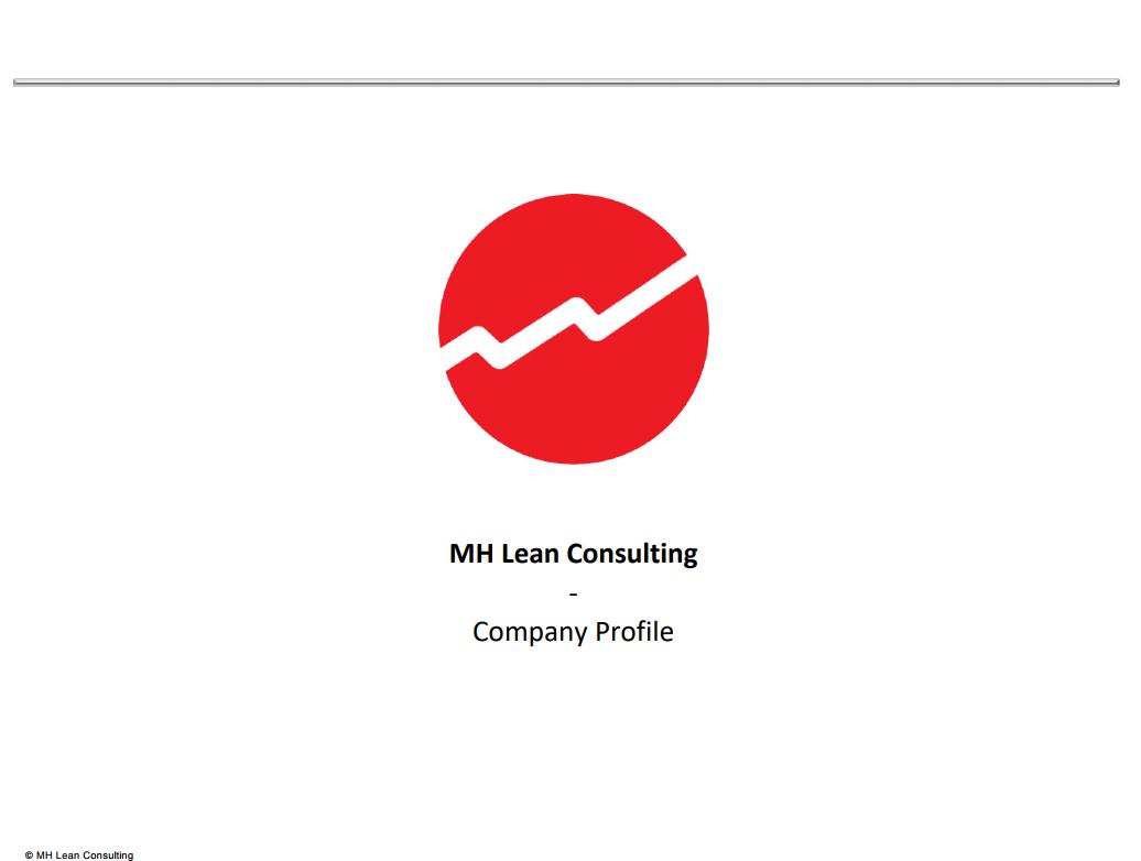 MH Lean Company - company presentation